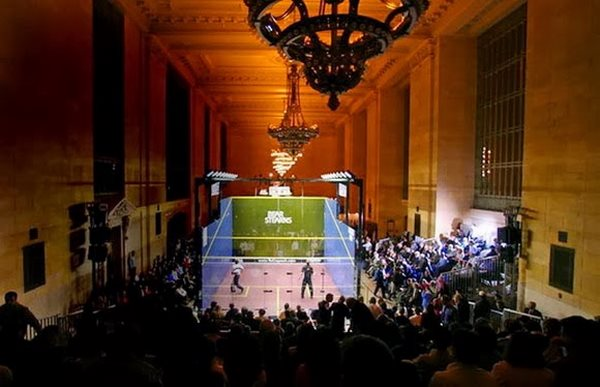10. Grand Court
