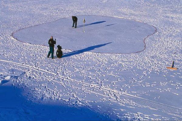 11. Ice Uummannaq