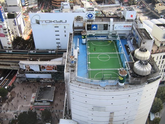 6. Γήπεδο